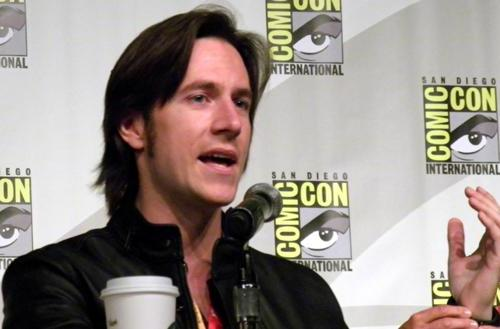 """Voiceover actor Matt Mercer on working in games and comics, plus the """"Vezax voice"""""""