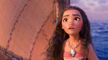 Disney-Heldin Vaiana: So würde sie in echt aussehen