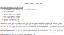 Private career college investigated for work-permit claims, blames government errors