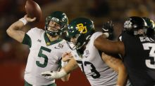Baylor, Kansas St look for boost after very different losses