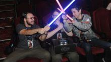 """""""Star Wars: The Last Jedi"""" creates internet madness"""
