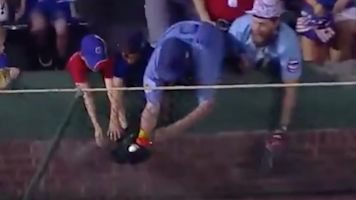 'Mai Tai Guy' steals walk-off HR ball from kids