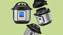 If You Get Anything on Prime Day, My Dad Thinks it Should Be This Instant Pot