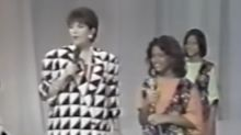 Some People Are *Convinced* Kris Jenner Is Interviewing a Young Beyoncé in This Vintage Clip from 1992