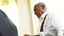 Bill Cosby seeks new sexual assault trial, reduced prison sentence