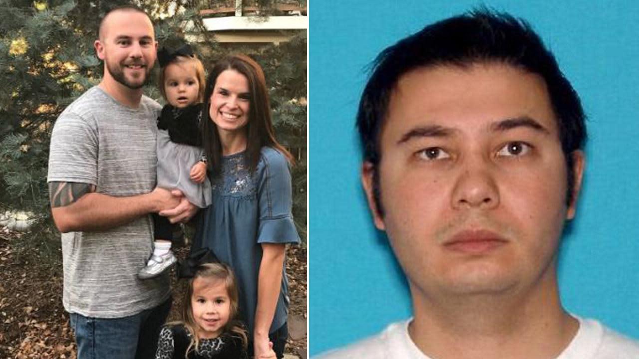 Colorado Gunman Identified as Iraq Veteran with Grudge Against Local Sheriff