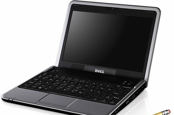 Dell confirms Inspiron 910 netbook arriving this week