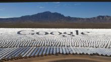 Google signs up to $2bn wind and solar investment