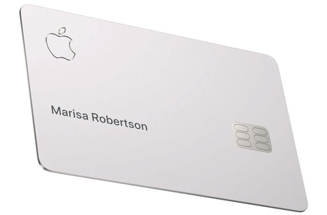 Apple Card holders can skip March payment due to impact of coronavirus