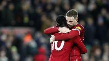 Invicto Liverpool gana y toma ventaja de 25 puntos