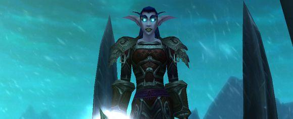 World of Warcraft Patch 3.2 Death Knight Guide