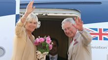 Prince Charles and Camilla Were the Royal Family's Biggest Spenders on Travel Over the Past Year