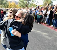 Santa Clarita shooting: What we know about the Saugus High School suspected gunman, victims