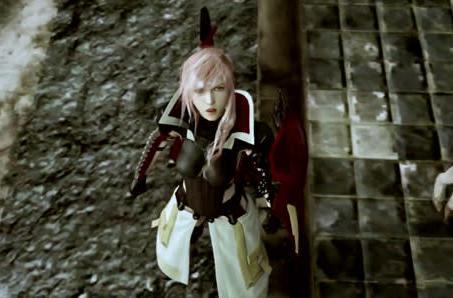 Lightning Returns to an 'evolved' battle system in latest trailer