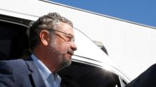 Ex-Brazil finance minister Palocci strikes plea deal - source
