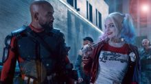 Will Smith Hilariously Shot Down Margot Robbie's Request To Tattoo Him On Suicide Squad Set