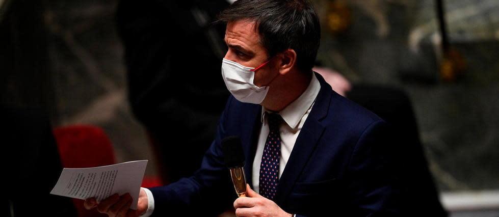 L'Assemblée nationale donne son feu vert à l'état d'urgence sanitaire jusqu'au 1erjuin
