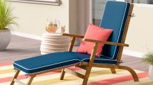 Wayfair's massive Memorial Day sale just launched—save up to 70 percent!
