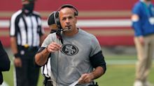 Robert Saleh to join New York Jets and become NFL's first Muslim head coach