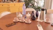 Ana Hickmann muda para apartamento 'mais simples' para economizar dinheiro