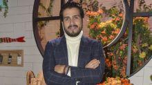Andrés Tovar, el productor estrella de Imagen TV que puso el ejemplo en la contingencia sanitaria