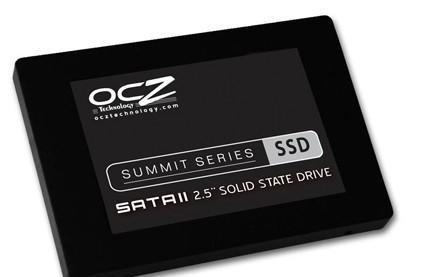 Engadget's recession antidote: win an OCZ Summit Series 60GB SSD!