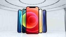 電信商拚場搶客 遠傳開賣iPhone 12再加碼祭優惠