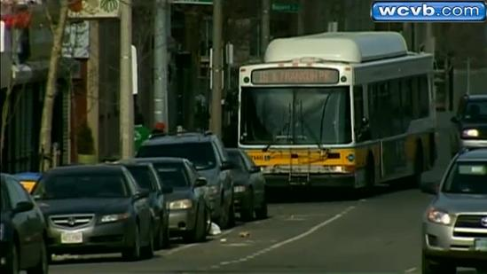 Group boards MBTA bus, beats bus driver