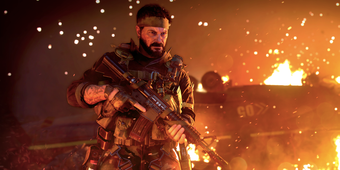 Call Of Duty Black Ops Cold War Confirms November 13 Release Date In New Gameplay Trailer