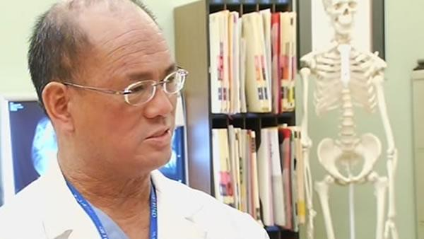 Doctors' CO diagnosis saves lives