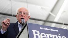 Bernie Sanders Declares Victory In Iowa
