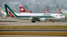 EasyJet-Air, Air France have offer for Alitalia - Industry Minister