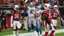 T.J. Hockenson's growth what the Lions need to succeed on offense