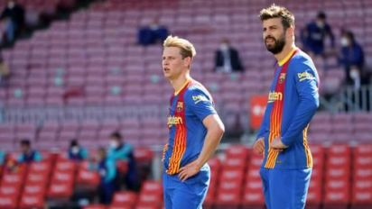 Spanien-Knaller! Spielt Barca bald in Miami?