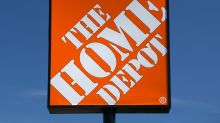 Can Growth Initiatives Aid Home Depot Despite Sales Woes?