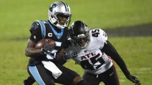 Falcons' Win Over Panthers Boosts Optimism For Second Half
