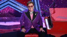 Virus: Elton John-led concert raises $8M; Rihanna ups aid