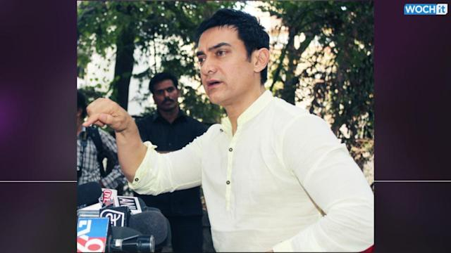 Change Will Come When People Stop Voting For Criminals: Aamir