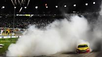 Logano: Were going for wins