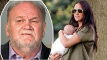 Meghan needs to heal rift with Thomas Markle before Archie's part of it, royal expert claims