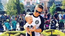 Thank The Heavens: There's A 'Hot Dads At Disney' Instagram