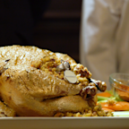 This $150,000 Thanksgiving dinner is the world's most expensive