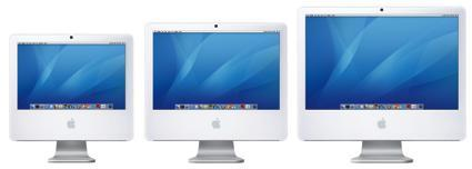 iMac 24-inch surprise: graphics card is upgradeable?