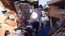 Inside the Homes of Hoarders
