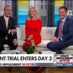 Jason Chaffetz pushes back on media's praise of Schiff's impeachment trial performance