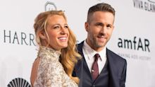 Blake Lively Trolls Ryan Reynolds By Sharing a Photo of His Ponytail in Quarantine