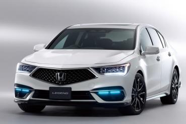 「Honda SENSING Elite」技術搭載!Honda Legend 世界初Level 3 自駕車正式上市、限量 100 台