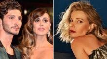 Alessia Marcuzzi: la confessione sul gossip dell'estate tra lei e il ballerino
