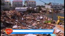 18 people killed by Hurricane Michael