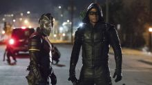 'Arrow' star Rick Gonzalez: 'Wild Dog doesn't love the code name, but he loves the suit'